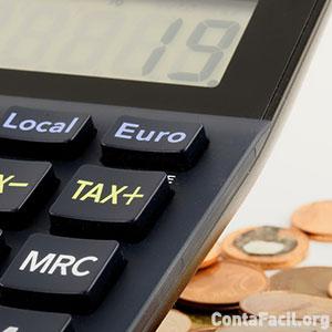Contabilidad con calculadora